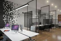 Ofis alanları