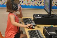 Education Online / by Cheri Moser