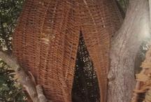 Baumhäuser / treehouse