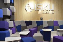 isku / Office furnitures