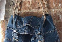 Jeans recyclen