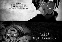 Quotes from Anime Shows