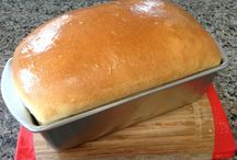 bread machine recipes / by Denise Toensing Emstad