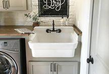 HWR/Waschküche