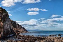 Nordspanien - Atlantikküste