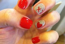Nails / by Deb Morrison