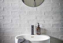 house // guest bathroom