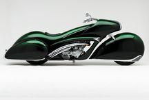 bike stuff / Different motorcycle stuff, Harley's, custom stuff, paint and chrome