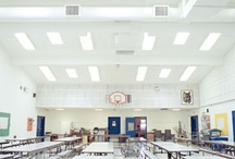Commercial Skylights / by VELUX America