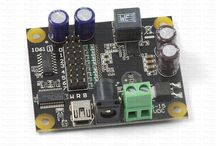 Motor / Motor and motor controller