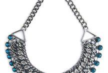 Jewelry I like / by Nicole Chetto-Weldum