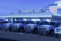 Our Dealership / by Denny Andrews Ford Sales