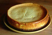 Gordon - Ramsay cakes / desserts