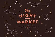 Local - The night market