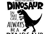 trui dinosaurus
