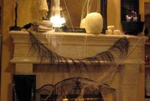 BOO ! / Halloween Decor etc.
