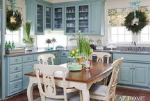 vintage  κουζινα