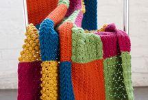 crochet, horgolás