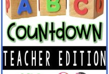 My Day in K Blog / Ideas and activities to use in elementary classrooms