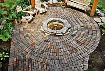 Gardens / Home Gardens and landscaping designs