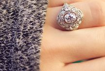 Bling / Rings and other