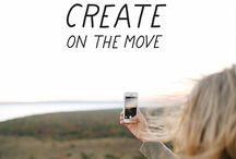 Tipps und Tricks für Blogger / Einfache Tipps, die Bloggern das Leben leichter und den Blog hübscher machen.