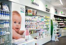 Pharmacy Shopfit