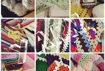 The Crafty Crochet Planner Geek / Poochie Baby's Blog pin board... all of my crafty, crochet planner geek stuff I talk about on the Poochie Baby blog.