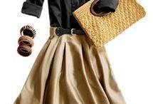 Fashion: work