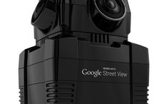 iris360 Camera / Immersive Reality Imaging System Capture your world with stunning high resolution 360 degree images and share seamlessly on Google Street View.