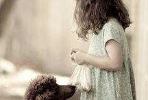 Fotografía Animal / Hoy sabemos que, según las emociones que tienen los animales, el sufrimiento es el elemento clave a valorar. Lo importante es lo que el animal siente.