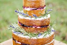 OAK Wedding cakes inspiration