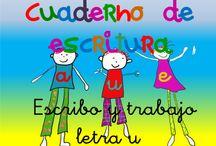 Cuadernillos y Fichas para Infantil y Primaria / Colección de Imágenes con diferentes imágenes de Cuadernillos y Fichas para Infantil y Primaria