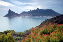 Cape Town Dream... / Life in the Mother City. Once day. Soon