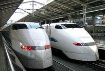 trains / trains