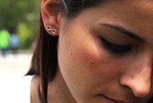 Earrings-Pendientes