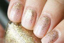 New Year Nails / 2014 is the year you get them digits maintained! / by Camille Torres