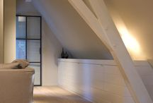 Attic/extra space