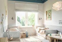 HOME-Children bedroom