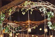 Свадьба танец воздуха