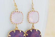 Jewelry / by Sara Robertson