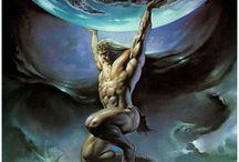 Mythology_