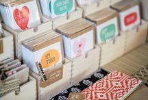 craft market display ideas
