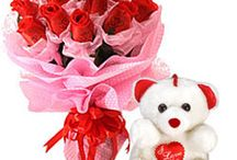Long Lasting Flowers / Send Long Lasting Flowers (Silk / Art. Flowers) to Ahmedabad and all over Gujarat
