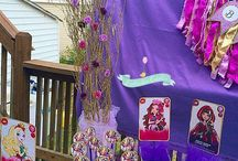 Party Ever After High