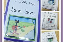 Work ~ Pete the Cat