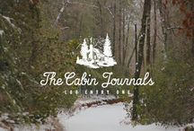 The Cabin Journals: Cabin Life in the North Georgia Mountains