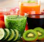 Healthy eating diet