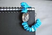 Blu by BluDiletta / handmade jewellery