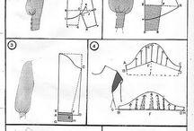 Pattern lengan
